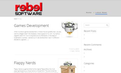 softwareRebel
