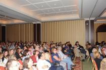 Στιγμιότυπα από το συνέδριο