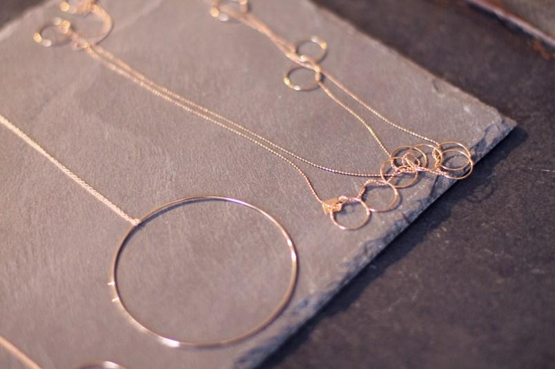 bijoux cercle