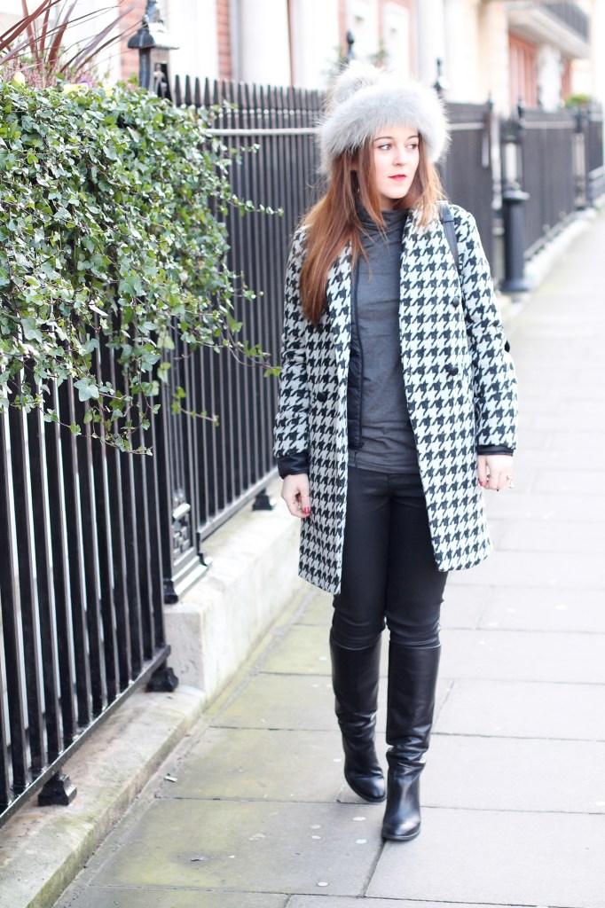 look londonien