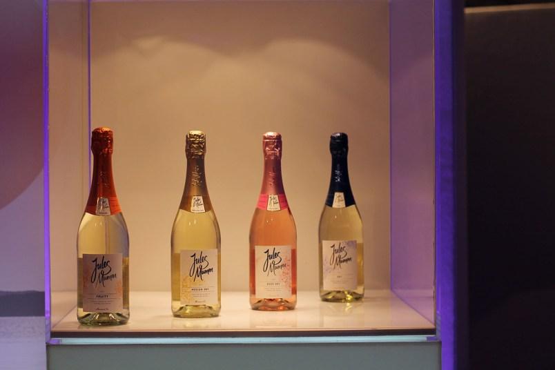 champagne jules mumm
