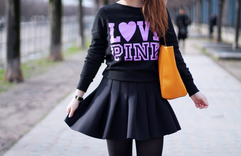 look jupe neoprene