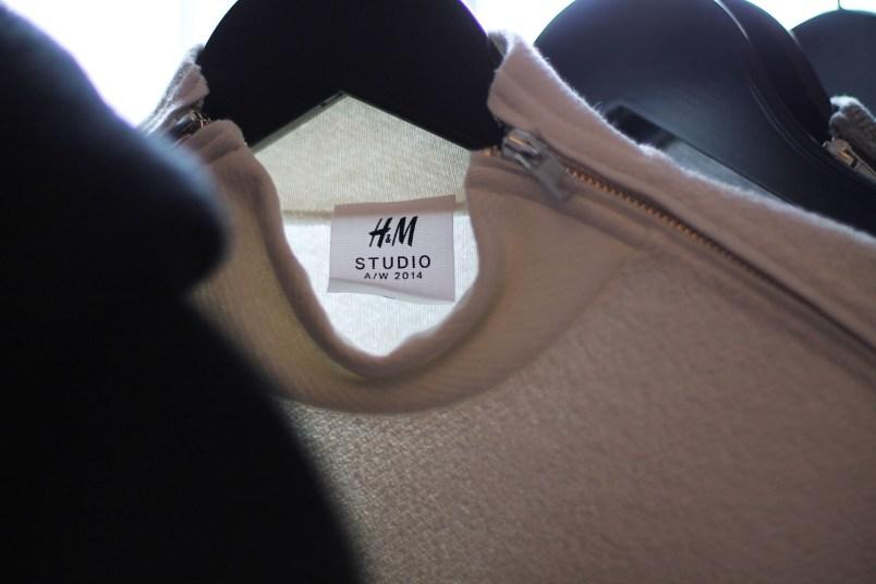 H&M Studio 4 septembre
