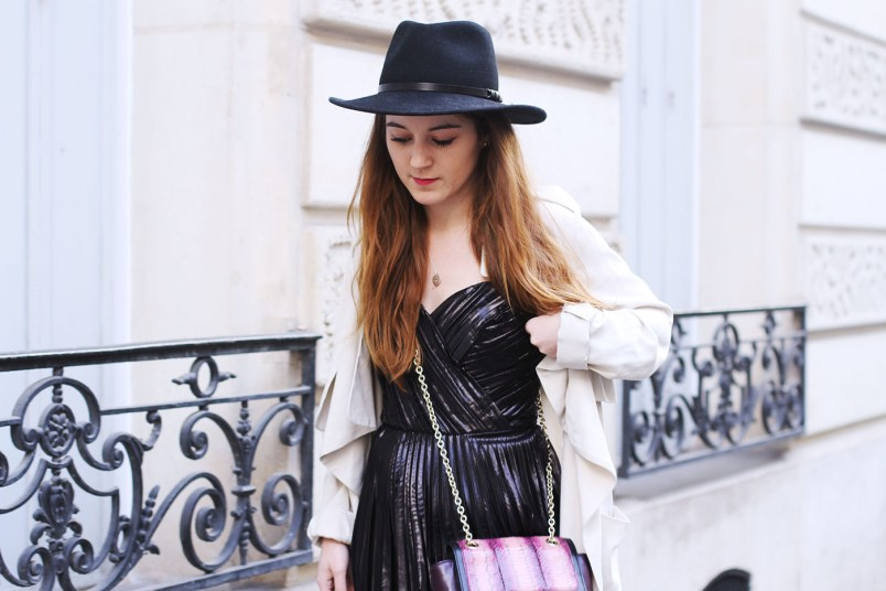 elodie in paris