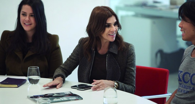 documentaire carine roitfeld