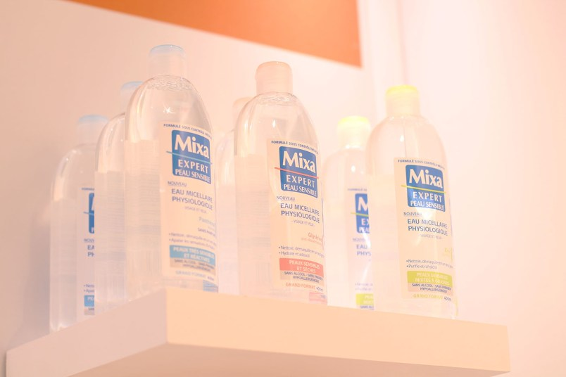 eau micellaire
