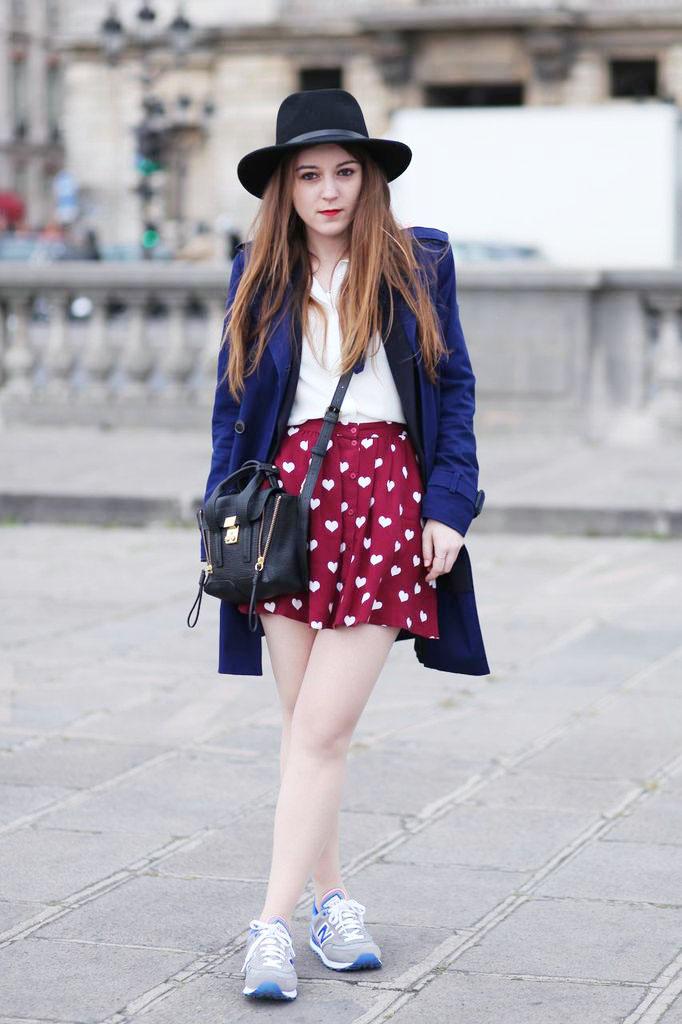 elodie blog paris