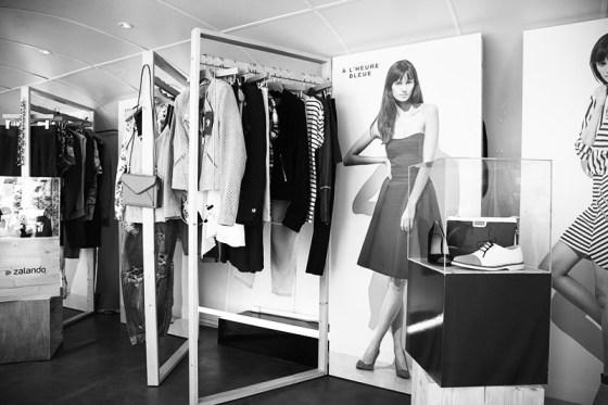zalando fashion tour