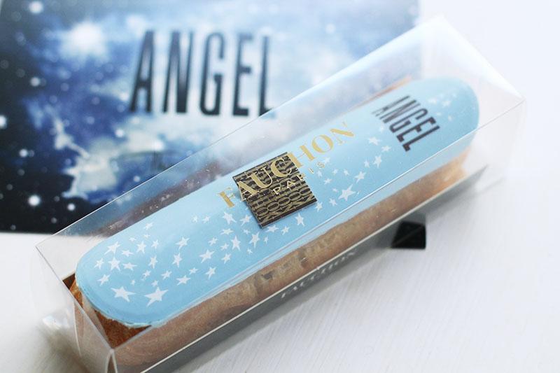 angel fauchon mugler