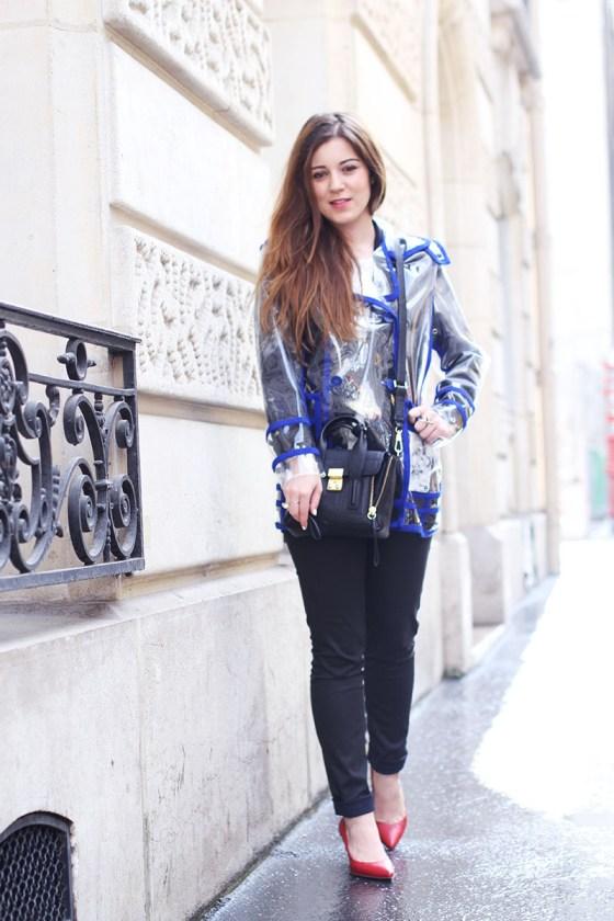 look elodie in paris