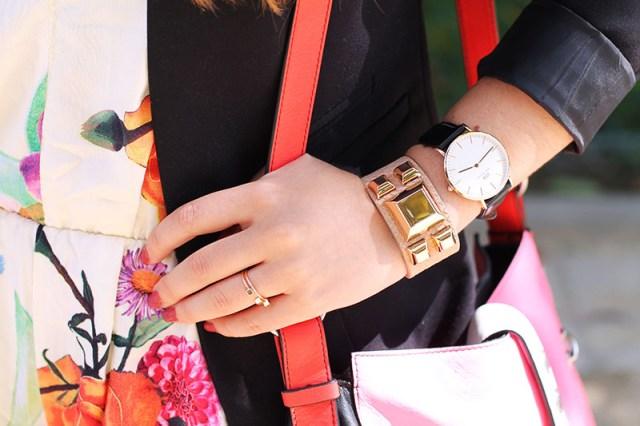 bijoux H&M