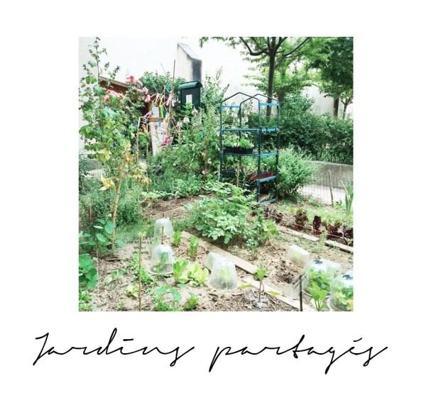 jardins partagés paris anne franck