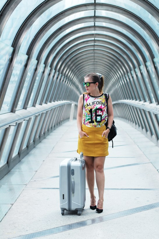 look airport holidays