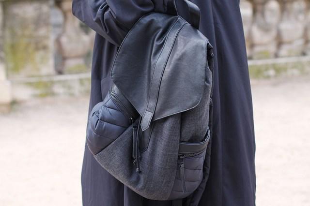sac a dos comptoir des cotonniers