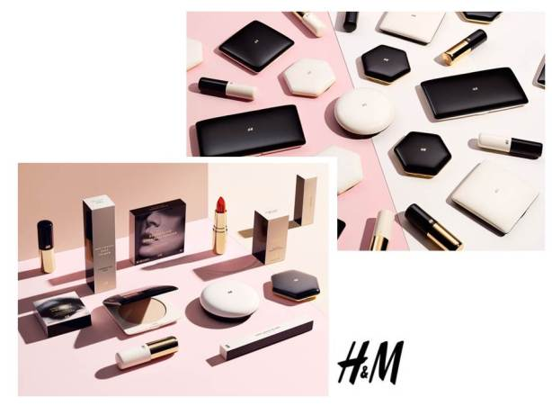 H&M beauty
