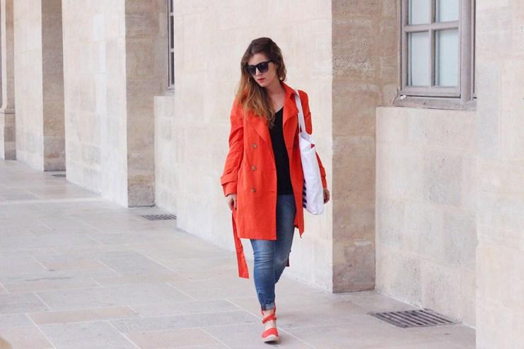 matching shoes coat elodie in paris. Black Bedroom Furniture Sets. Home Design Ideas