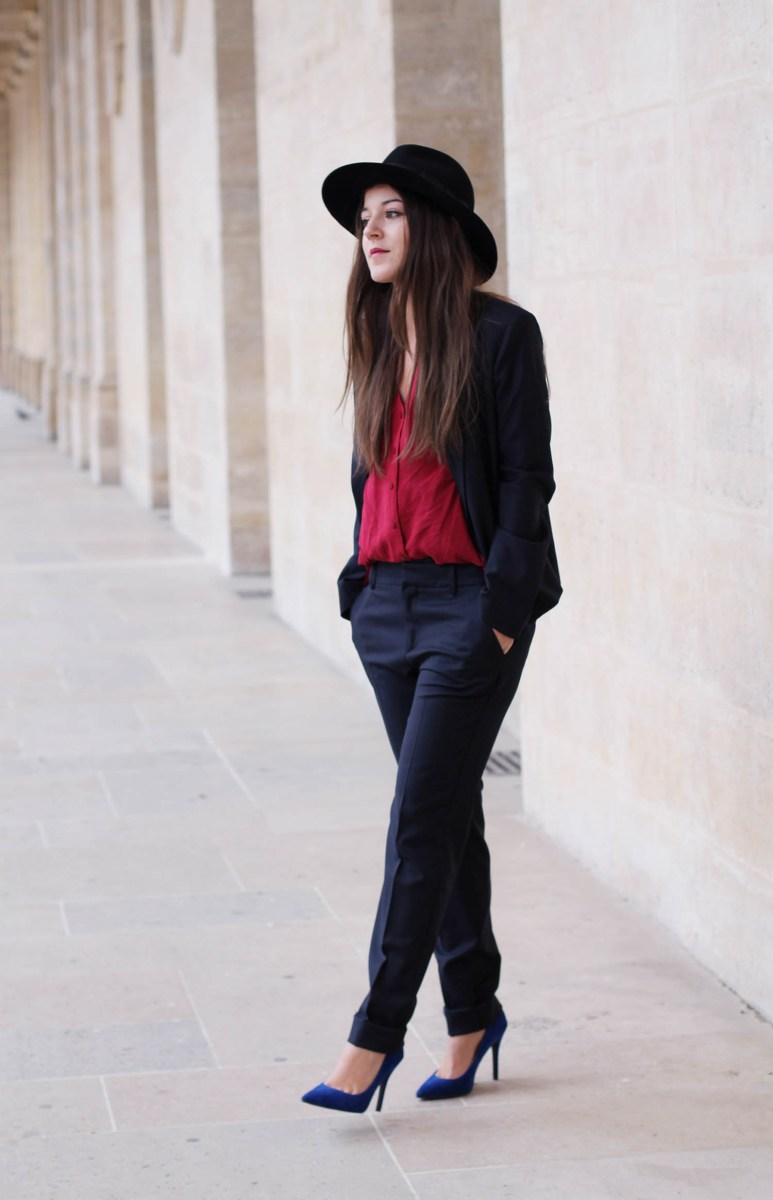 tailoring elodie in paris. Black Bedroom Furniture Sets. Home Design Ideas