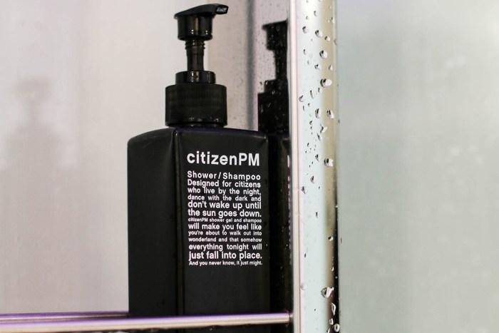 citizenPM
