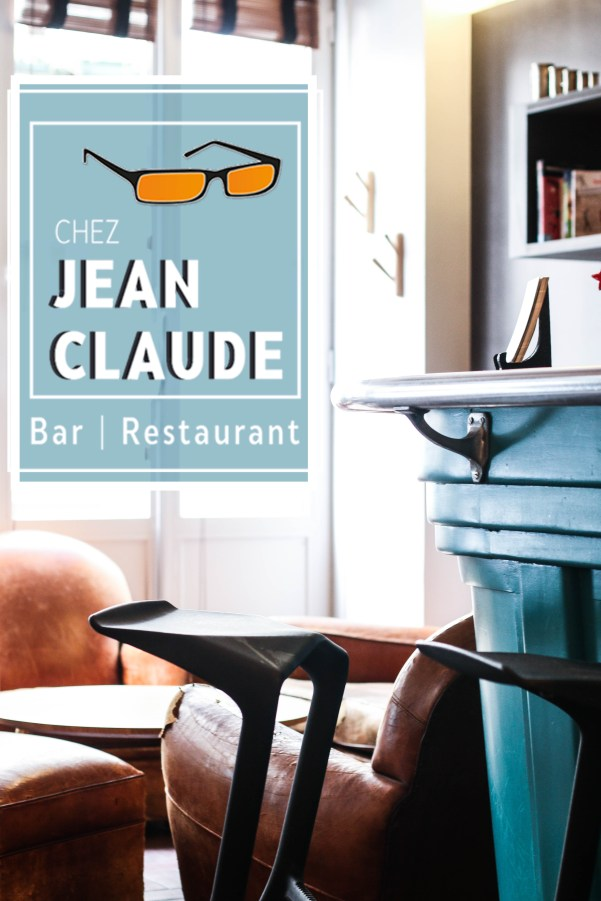 Restaurant Chez Jean Claude Paris