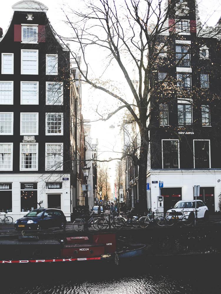 amsterdam-nederland