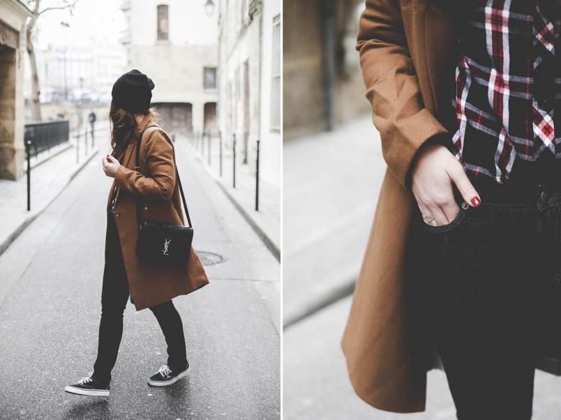 chemise-a-carreaux-primark
