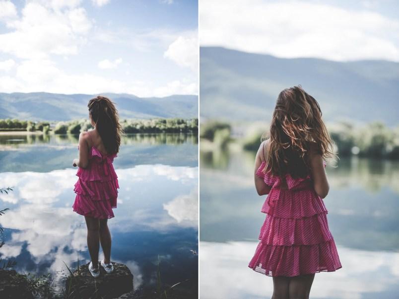 lac de divonne