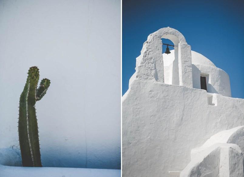 architecture grèce