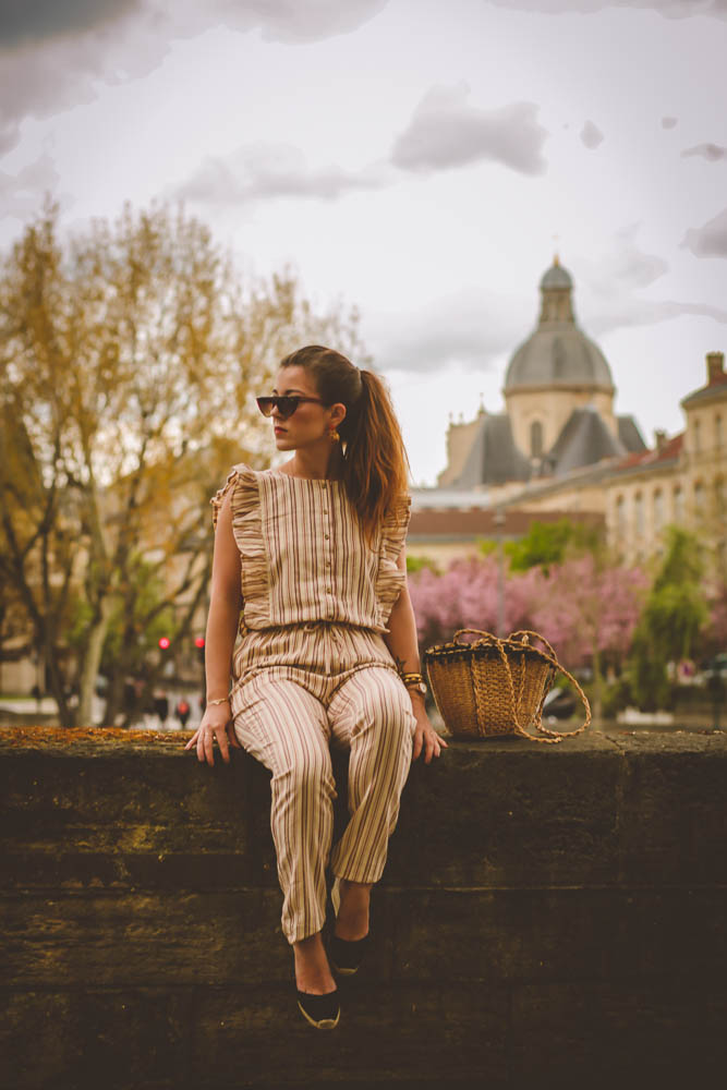 parisien blogger