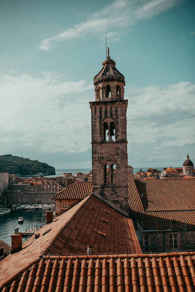 croatie voyage
