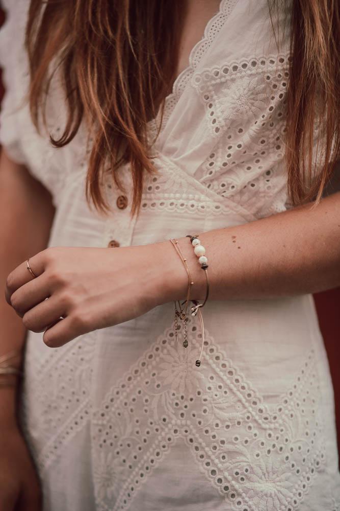 bracelet franck herval