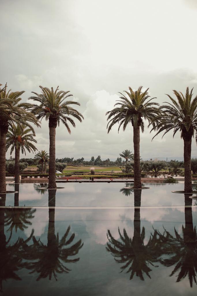 hôtel Maroc