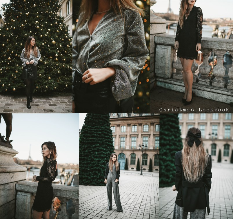 christmas lookbook