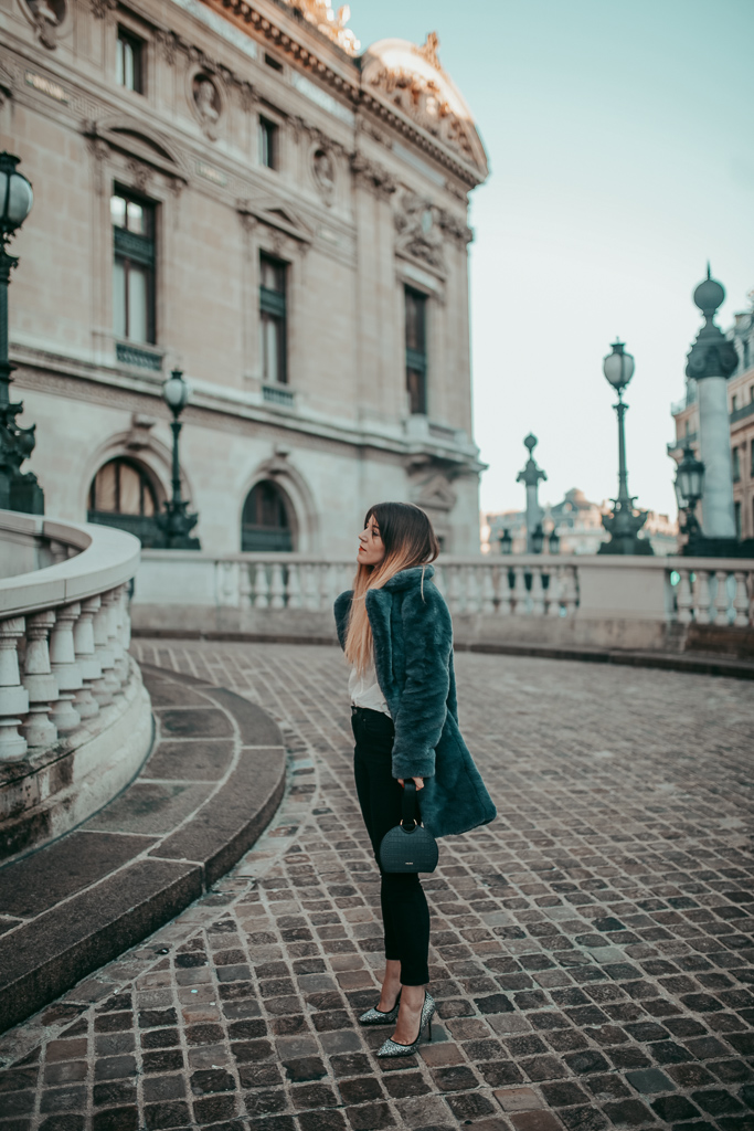 parisian girl