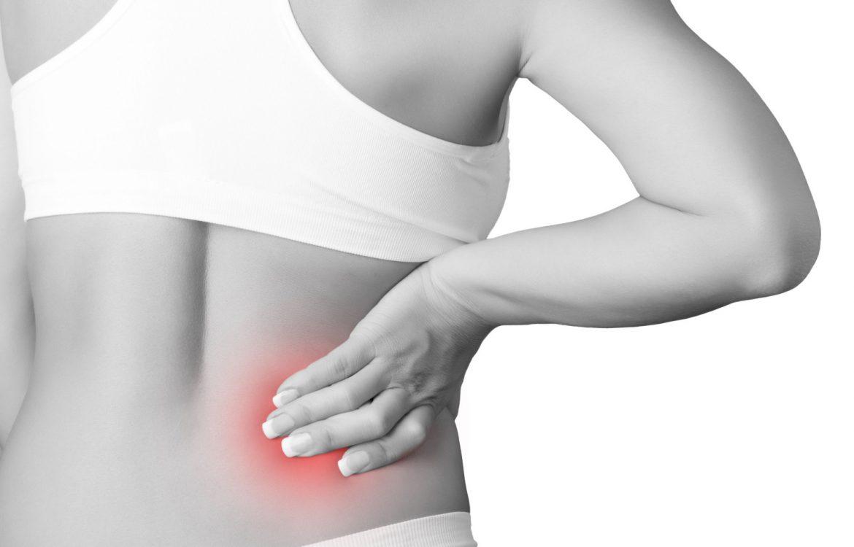 douleur bas du dos quelles sont les eventuelles causes