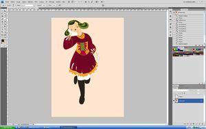 47019341 p Sur ma tablette \ Work in progress 1