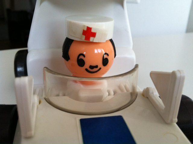 photo 416 Lambulance Educalux