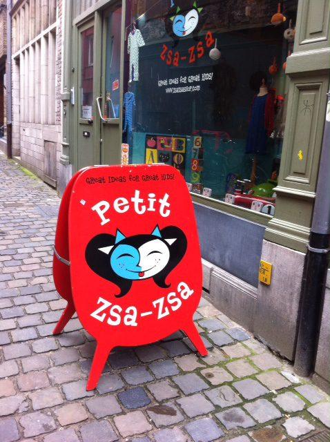 140408 photo 13 Escale et vintageries à Gand /// 1