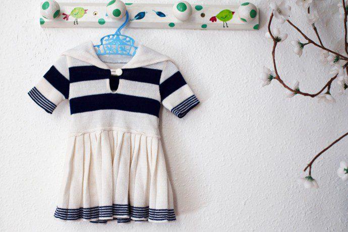 150130 robe vintag 690x460 Mes petits vêtements portés par mon bébé