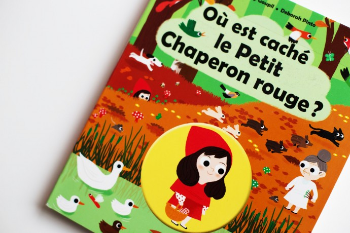 150208 chaperonrouge2 690x460 Des contes en pagaille (+ résultat concours)