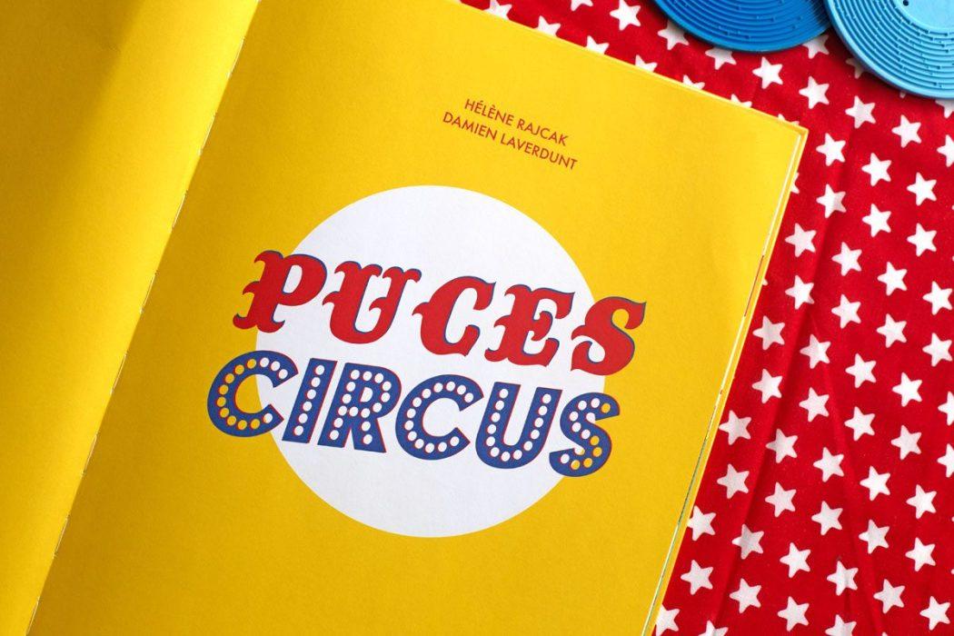 150706 puces circusimg 5739 Le cirque de Puces va commencer !