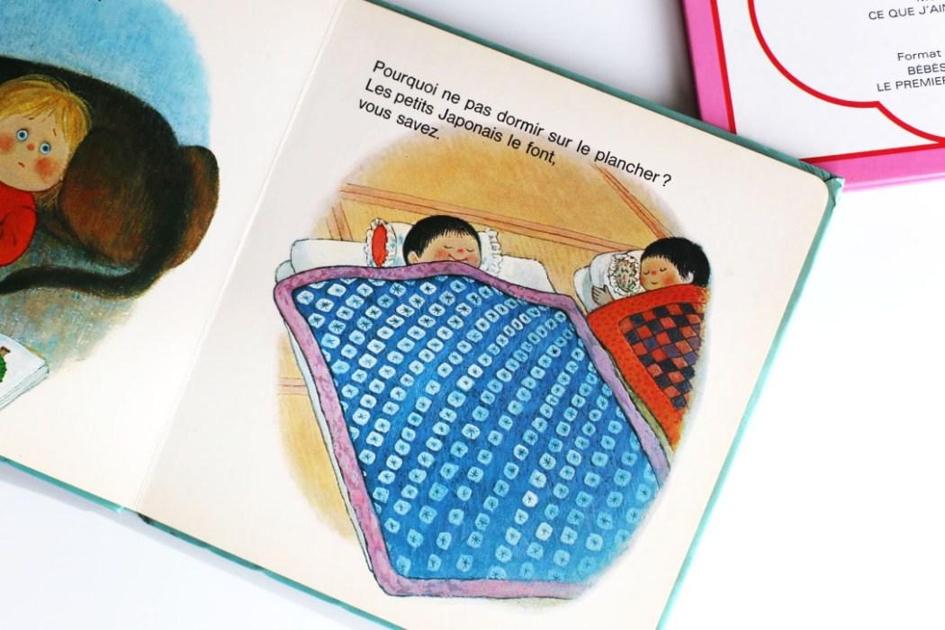 151008 fujikawa10 Collection Obsession #2 : les petits livres carrés de Gyo Fujikawa