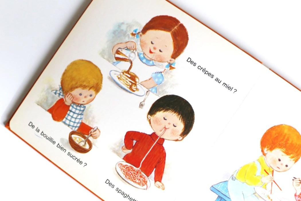 151008 fujikawa12 Collection Obsession #2 : les petits livres carrés de Gyo Fujikawa