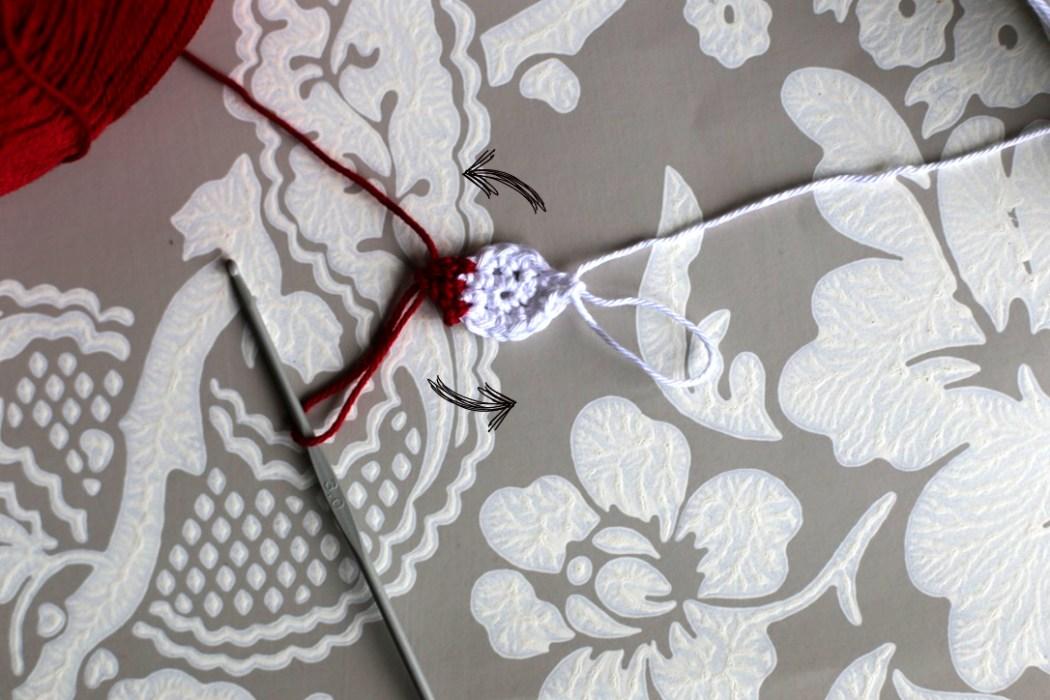151216 crochetsucredorge2 Un sucre dorge (pas calorique) au crochet