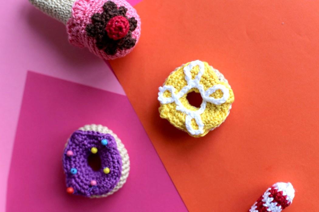151226 crochet donuts Mes Dinettes sucrée salée à croquer (tuto inside)