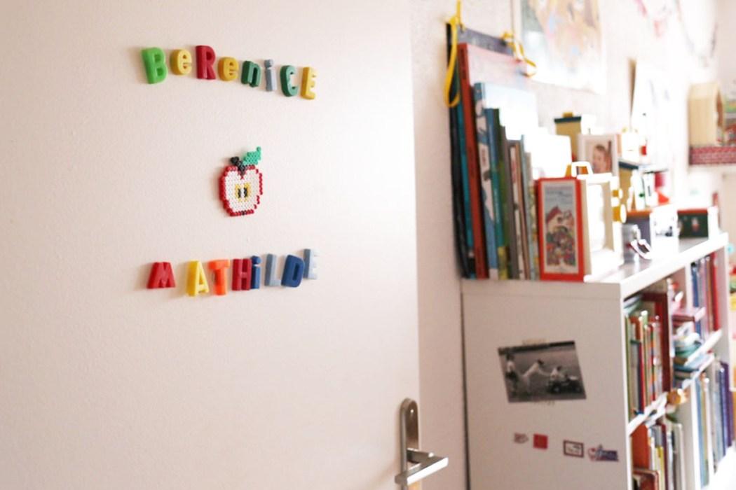 160127 chambre9 La chambre de Mathilde et Bérénice