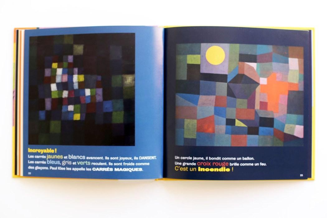 160217 artimini10 Et vous, vous êtes plutôt Joan Miro ou Paul Klee ? (Concours clôt)