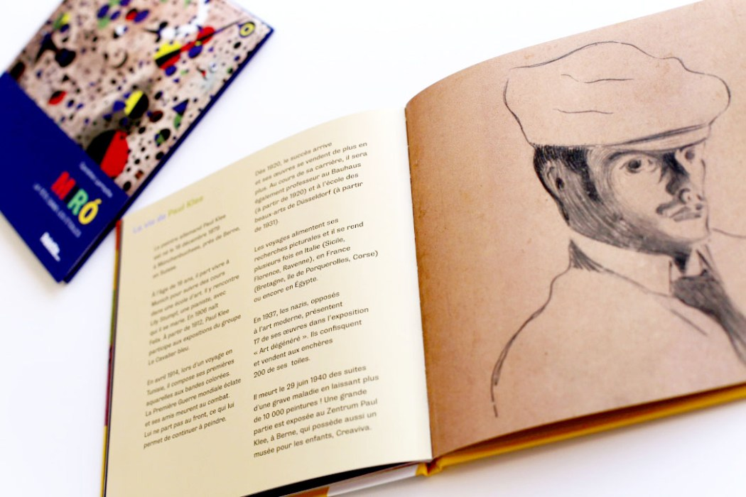 160217 artimini2 Et vous, vous êtes plutôt Joan Miro ou Paul Klee ? (Concours clôt)
