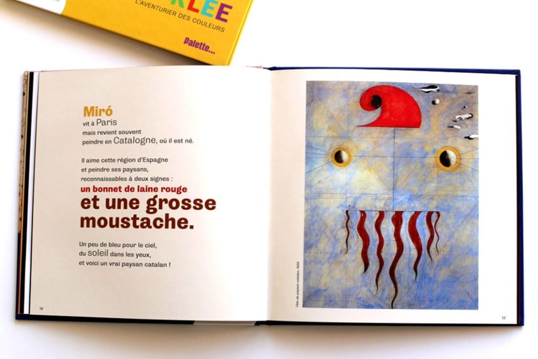 160217 artimini7 Et vous, vous êtes plutôt Joan Miro ou Paul Klee ? (Concours clôt)