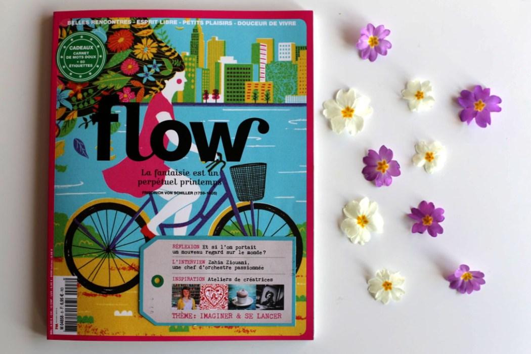 160318 flow velo fleurs Concentré de vie #28
