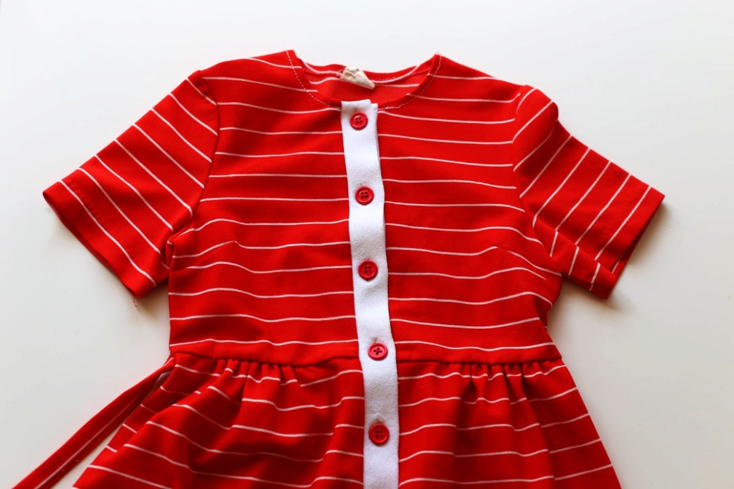 160423 robe vintage Concentré de vie #30